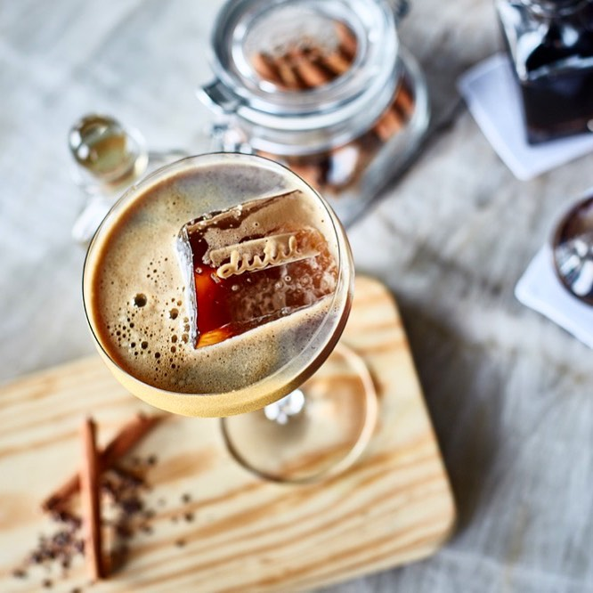 cocktail cinnamon