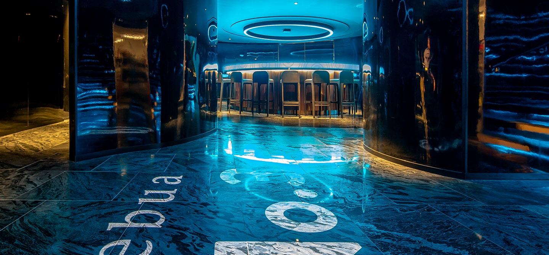 lebua No.3 on floor